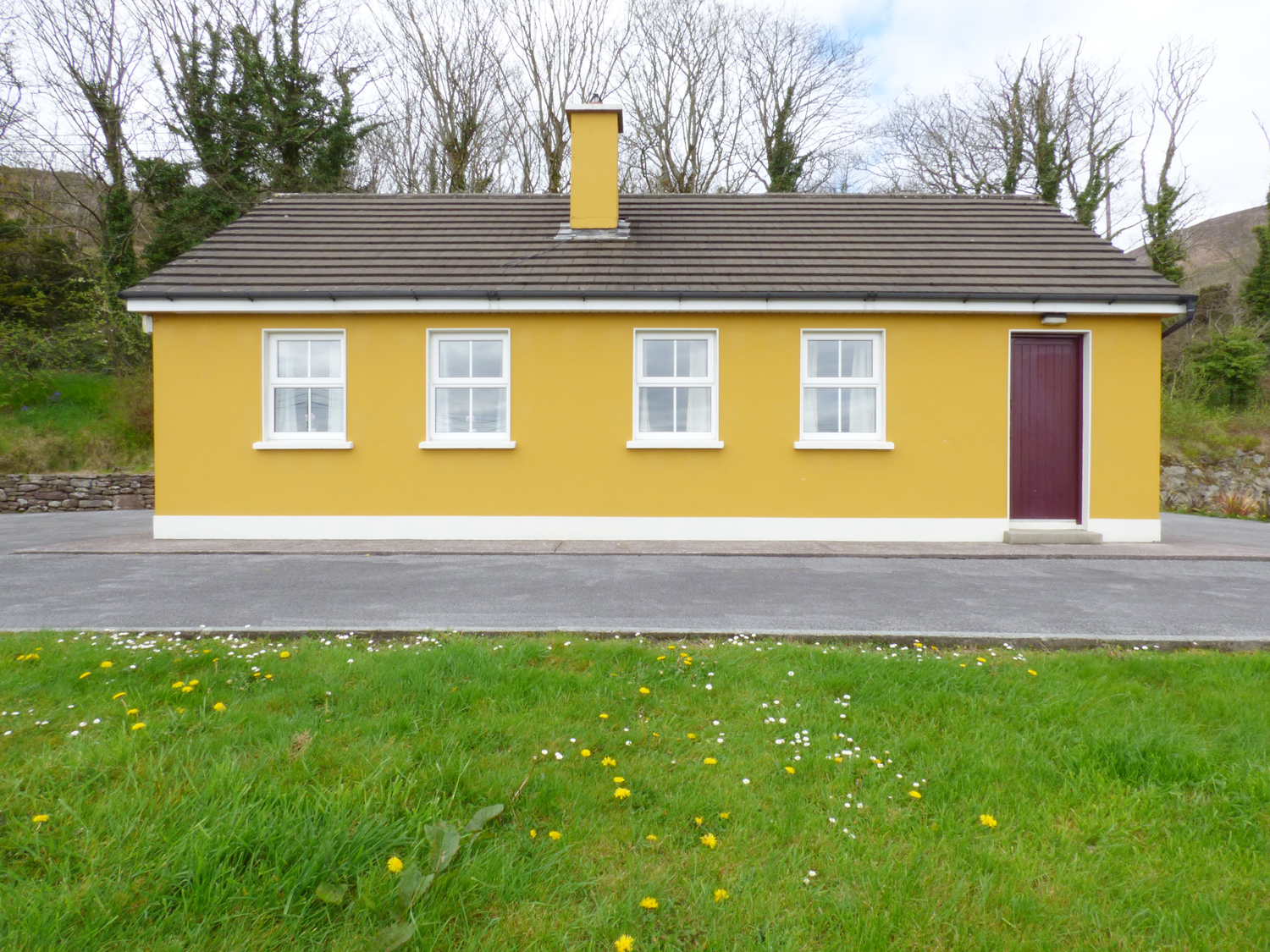 2 bedroom Cottage for rent in Inch