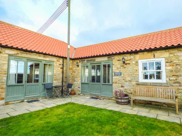 2 bedroom Cottage for rent in Durham