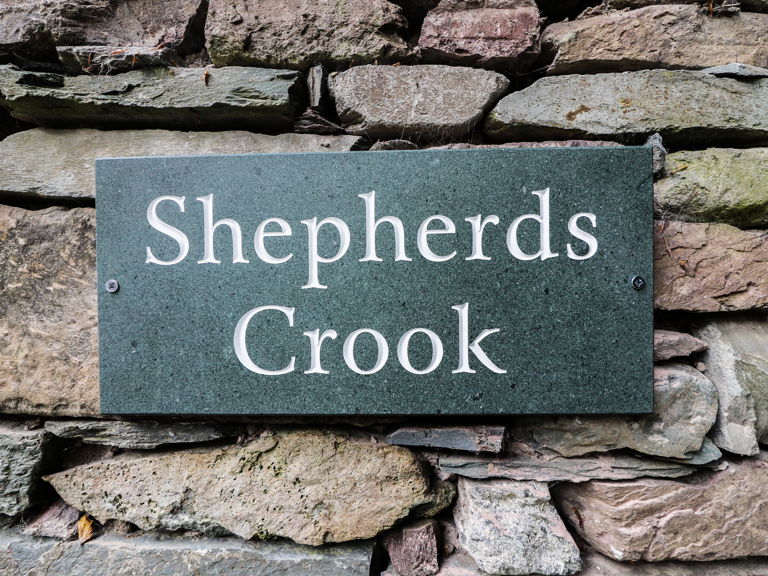 Shepherd's Crook Image 9