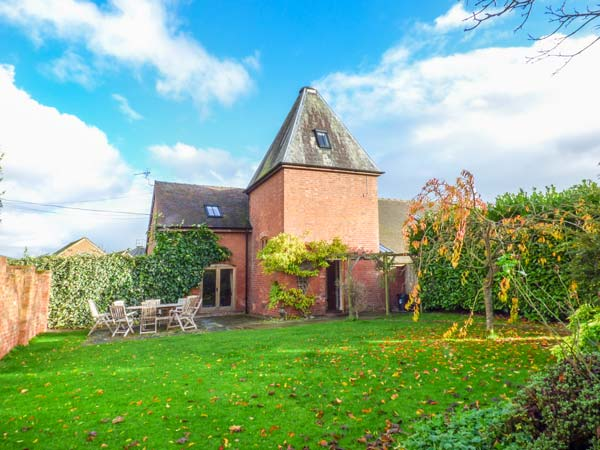 holiday let Tenbury Wells The Hop Kiln