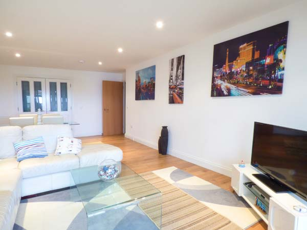 holiday let Newquay 47 Bredon Court
