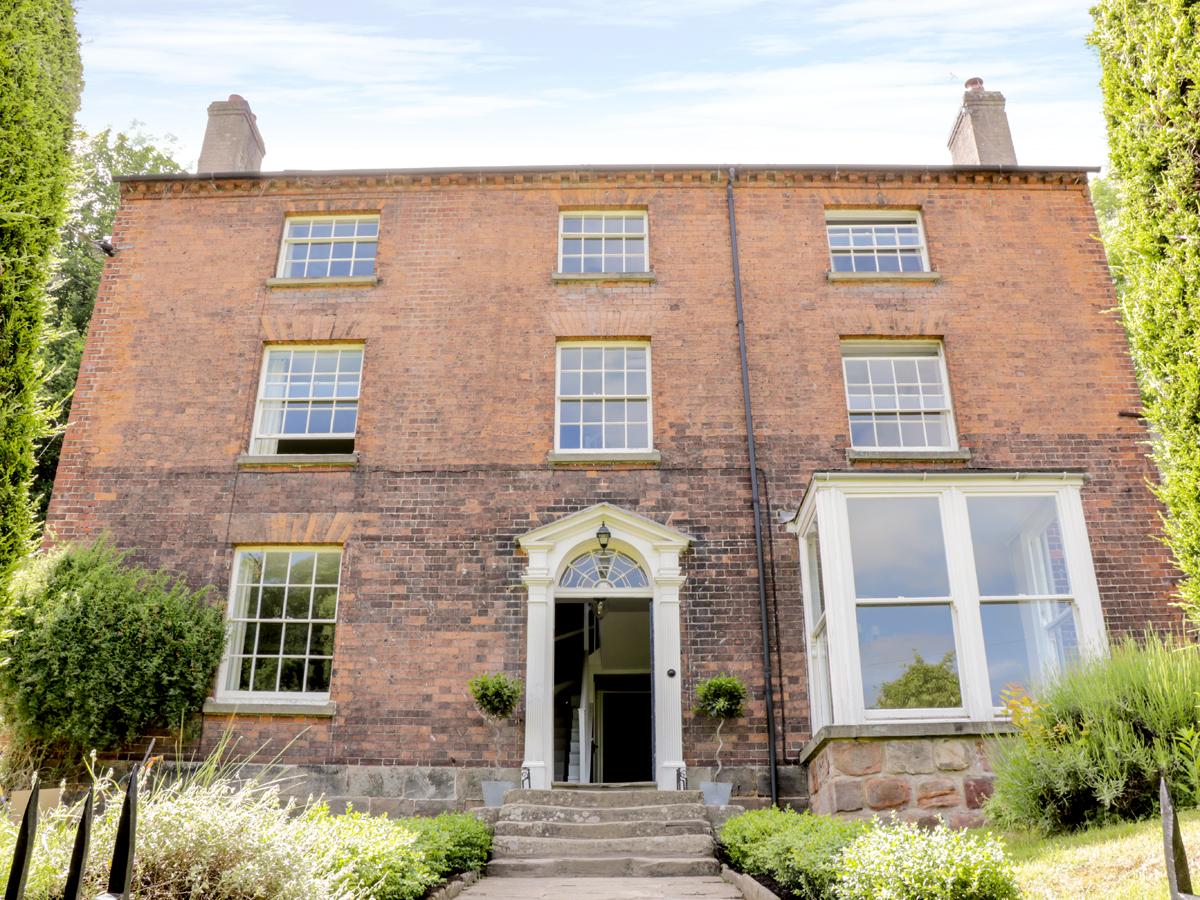 8 bedroom Cottage for rent in Lydbrook