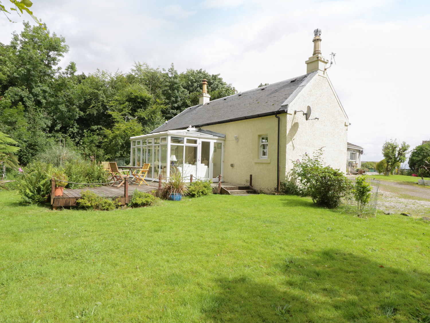Holiday Homes For Hire In Dunoon Scotland