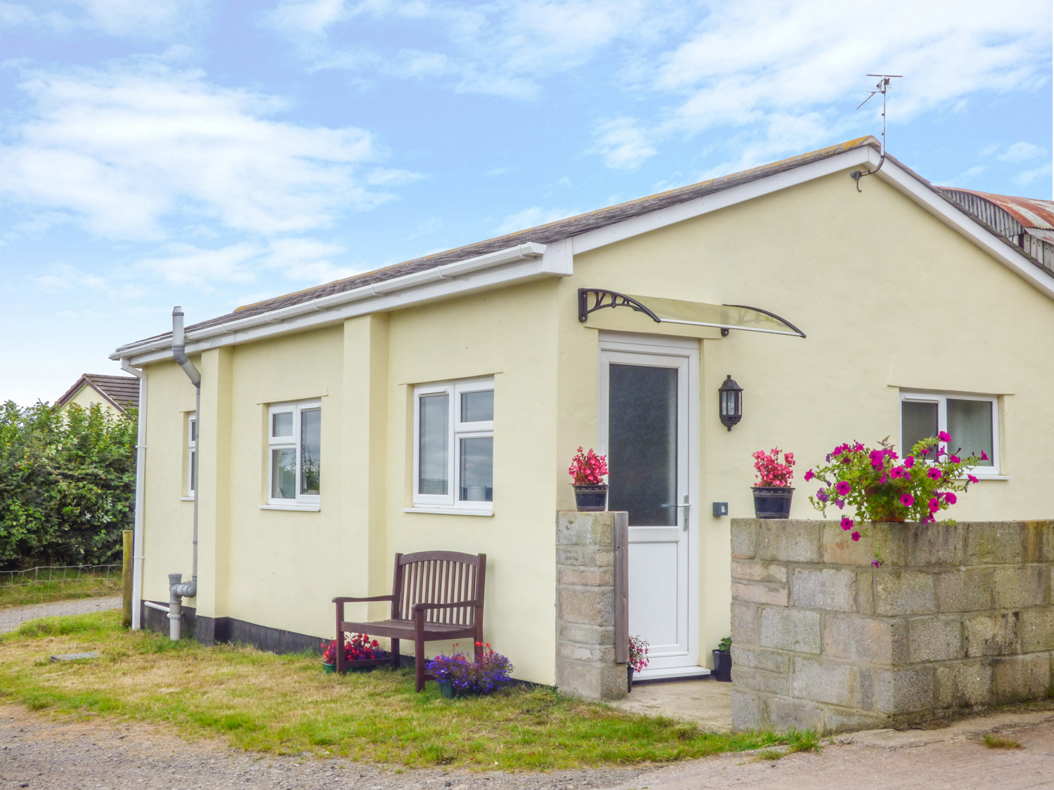 The Old Dairy Holiday Cottage