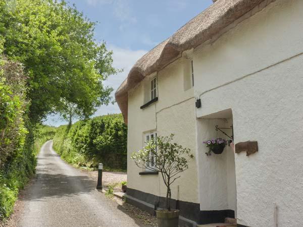 Larksworthy Cottage