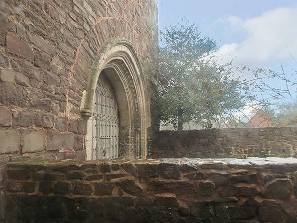 Castle Barton