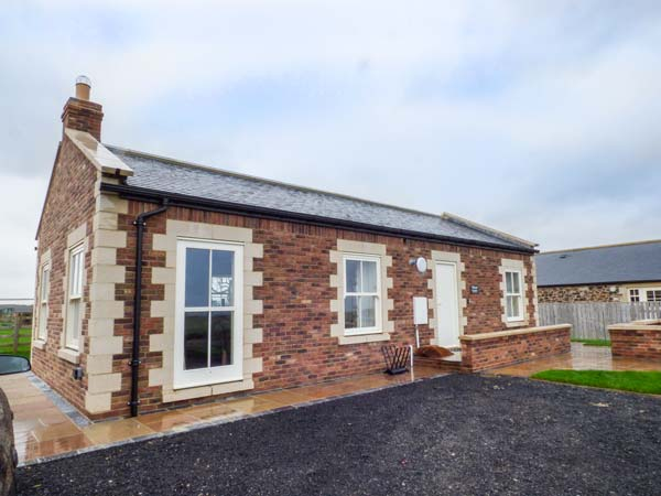 holiday let Embleton West Gate