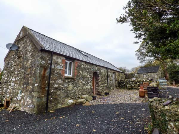 holiday let Deiniolen Celyn Farm Cottage