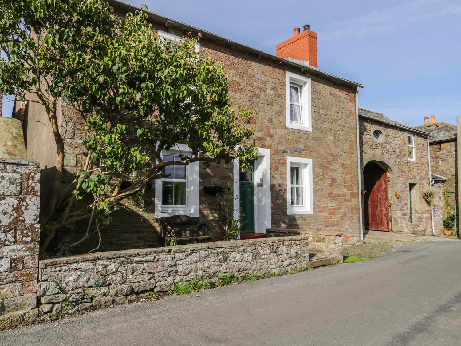 3 bedroom Cottage for rent in Bowness-on-Solway