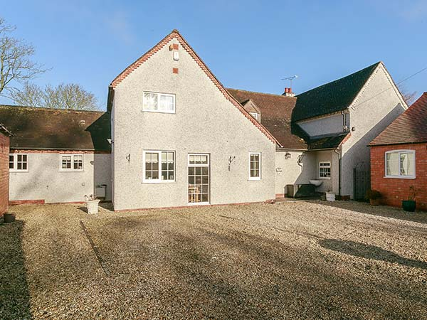 holiday let Meriden Farmhouse