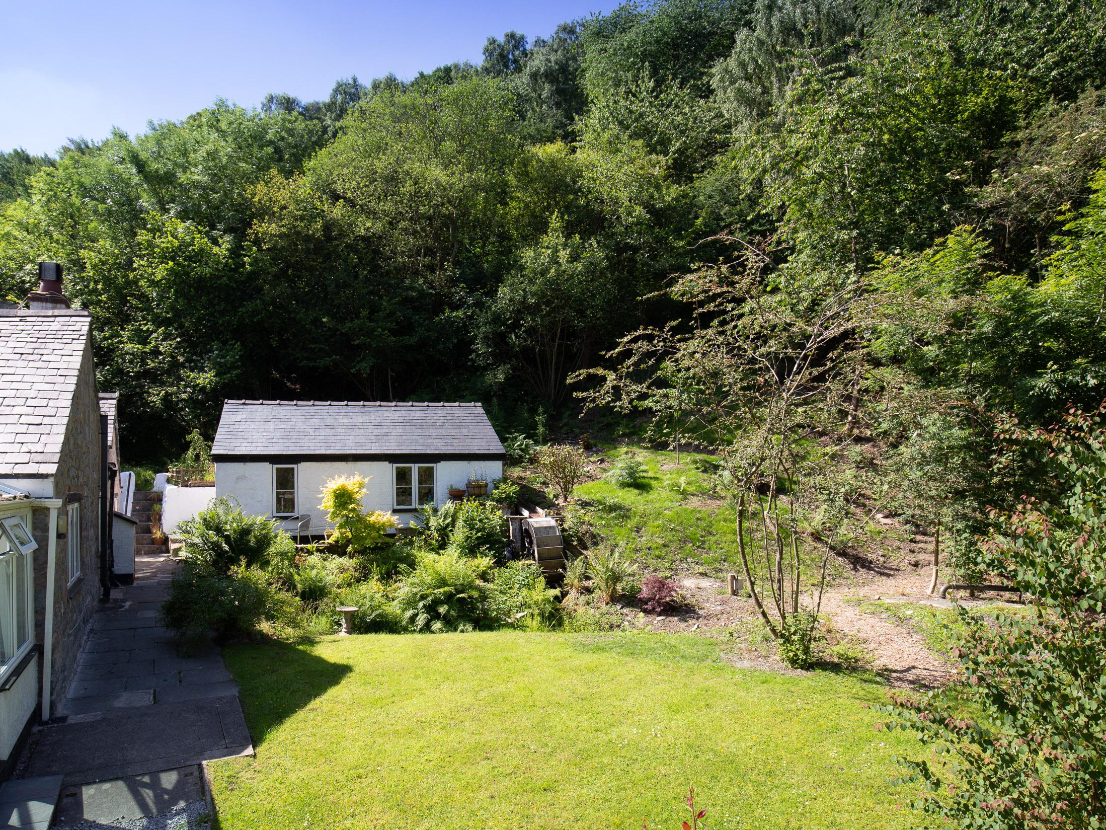Little Pandy Cottage