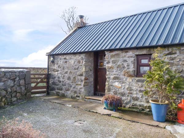 1 bedroom Cottage for rent in Bridge Of Marnoch