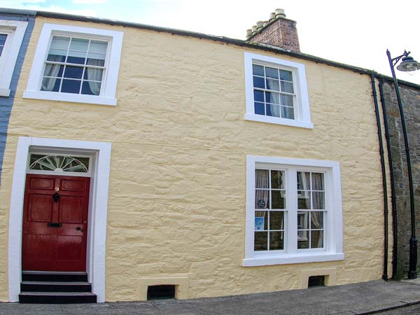 4 bedroom Cottage for rent in Kirkcudbright