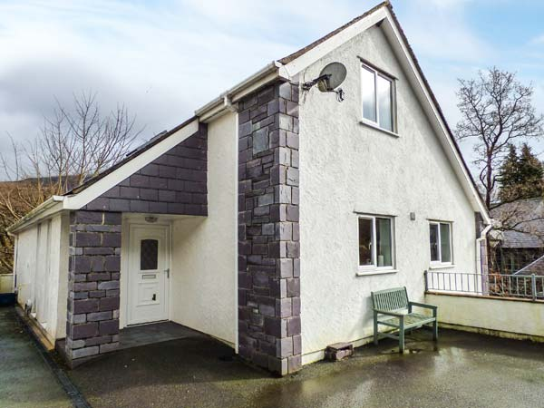 5 bedroom Cottage for rent in Llanberis
