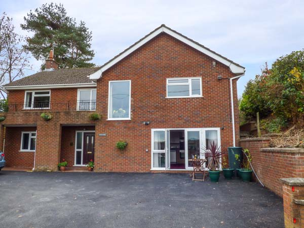 holiday let Oswestry Plum Hill Apartment