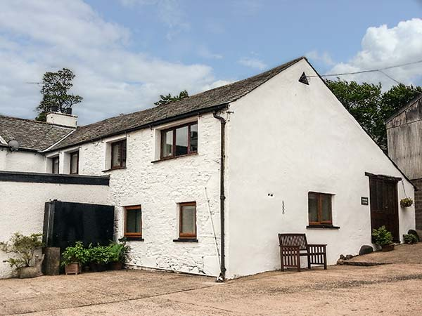 holiday let Bassenthwaite Pembroke Cottage