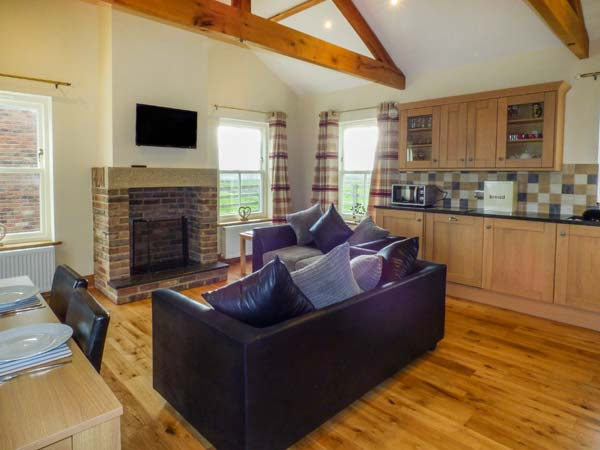 holiday let Embleton Bank Top Cottage