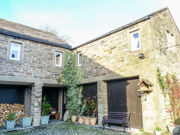 holiday let Burnsall Valley View