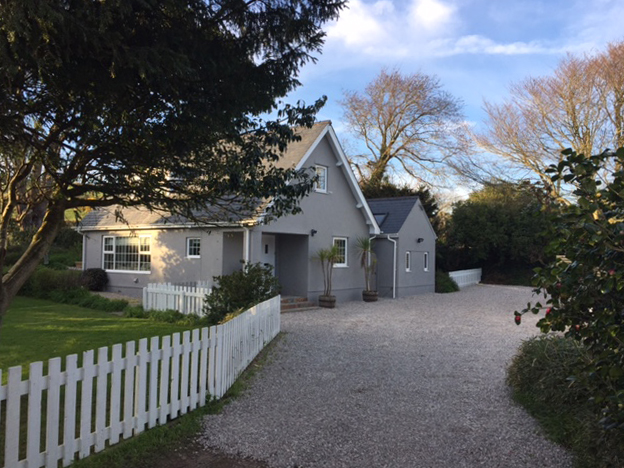 4 bedroom Cottage for rent in Abersoch
