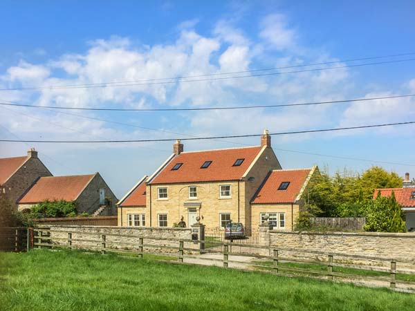 6 bedroom Cottage for rent in Hovingham