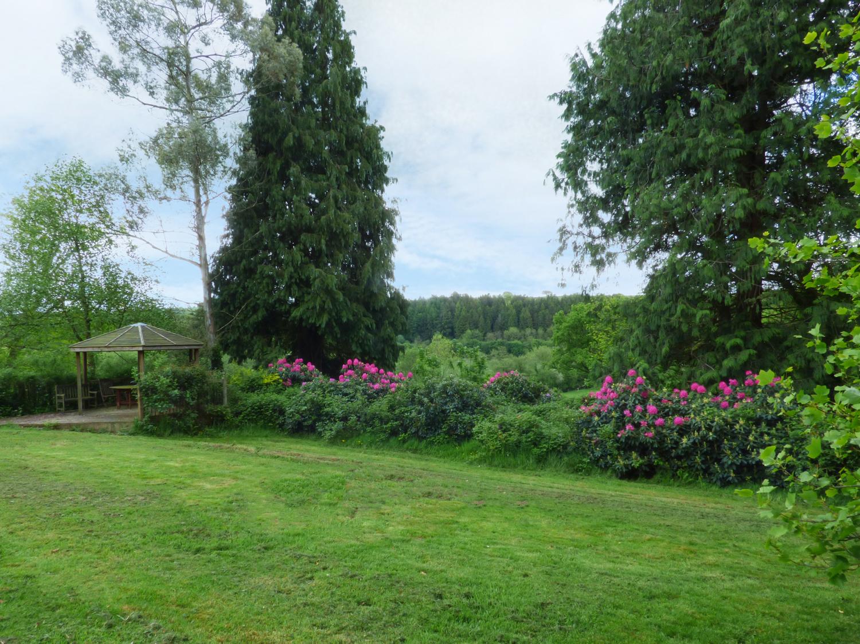 West Down Farmhouse