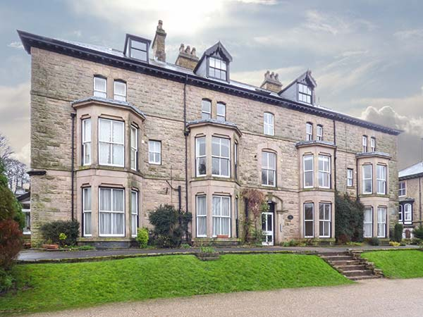 holiday let Buxton Flat 13 Sandringham Court
