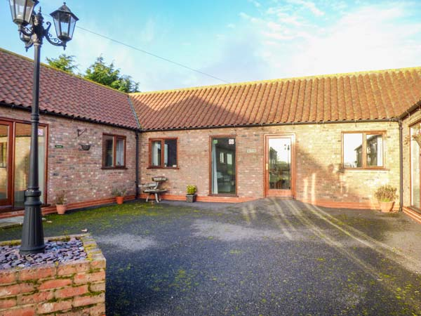 2 bedroom Cottage for rent in Brigg