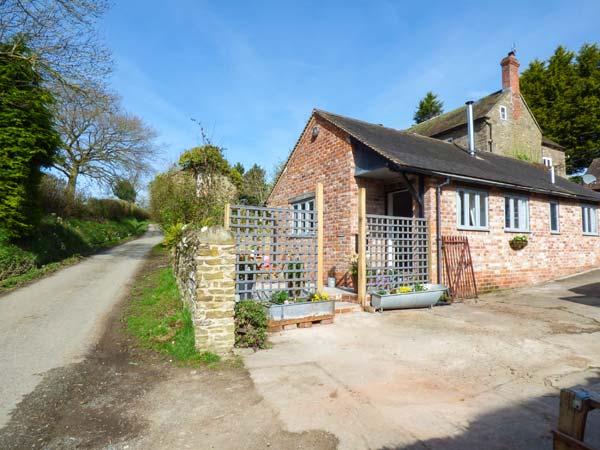 1 bedroom Cottage for rent in Wistanstow
