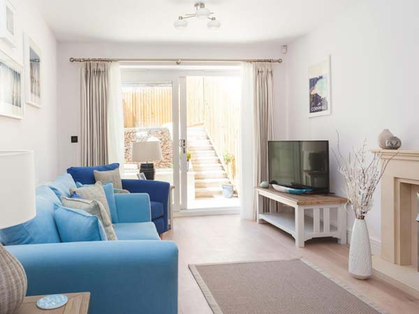holiday let Newquay Ocean Heights