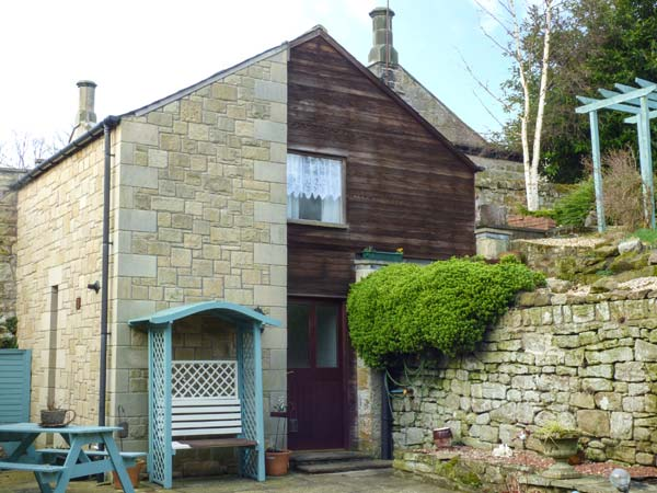 holiday let Harbottle Bonny Barn