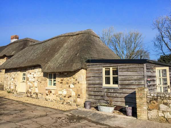 Sheepwash Barn