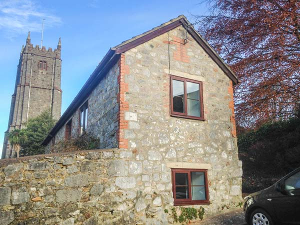 Fairwater Mill Cottage Image 9