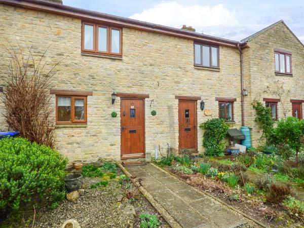 4 Manor Farm Cottages