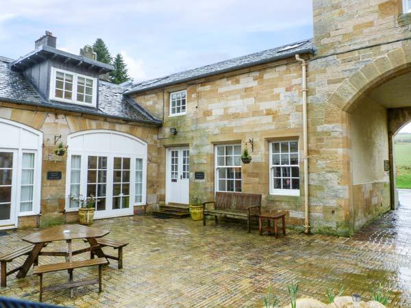 2 bedroom Cottage for rent in Kirkmichael