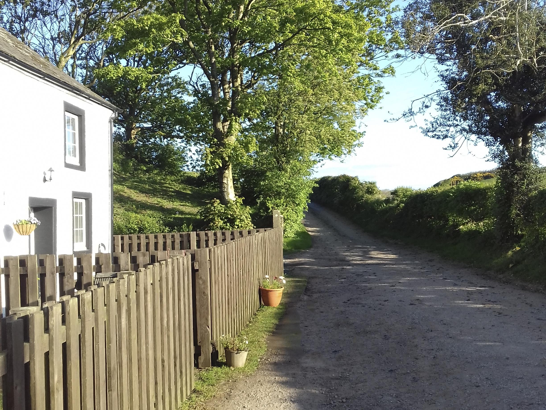 1 Low Braystones Farm Cottage