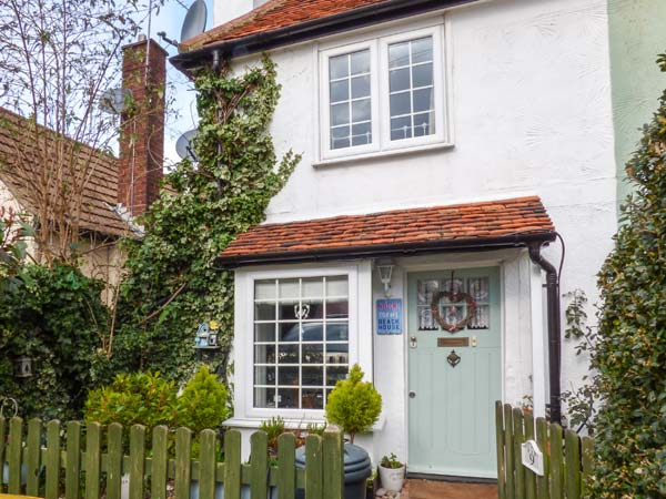 1 bedroom Cottage for rent in Mersea Island
