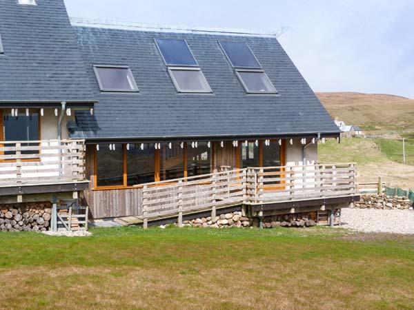 2 bedroom Cottage for rent in Kinlochbervie