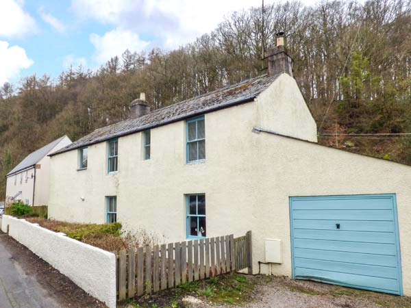 4 bedroom Cottage for rent in Cinderford