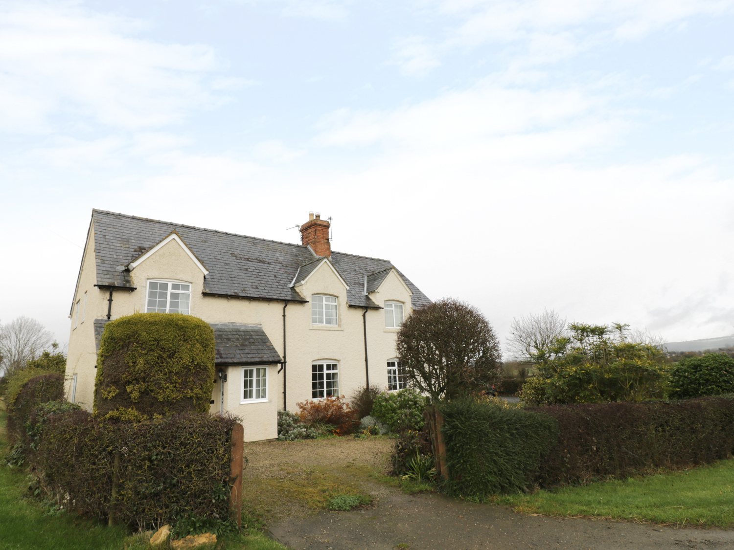 Glencoe Holiday Cottages With Games Room