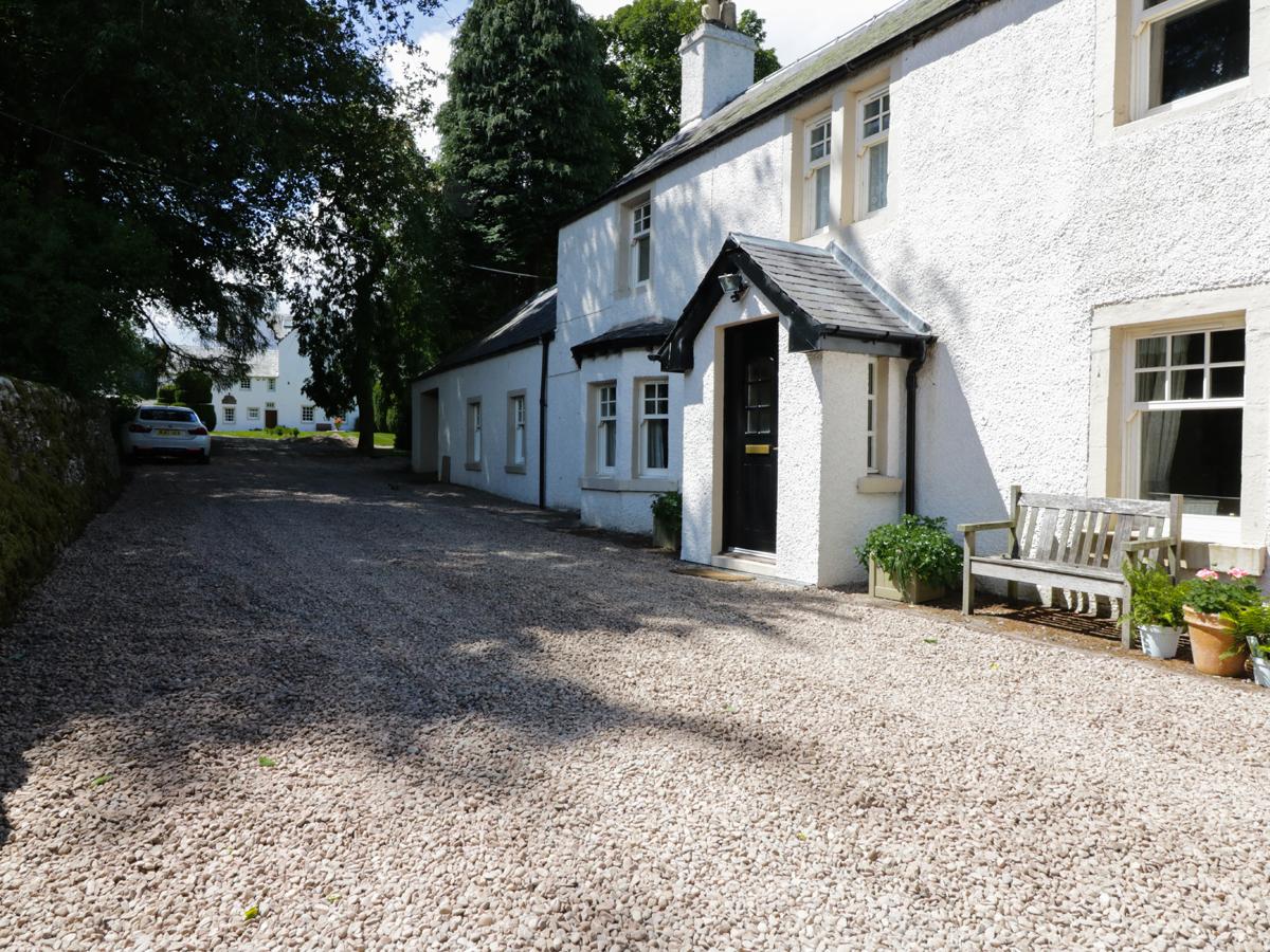Bannatyne Lodge