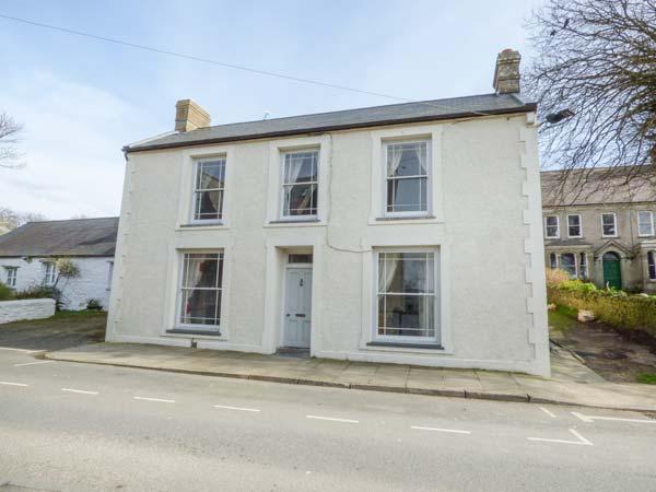 1 bedroom Cottage for rent in St David's