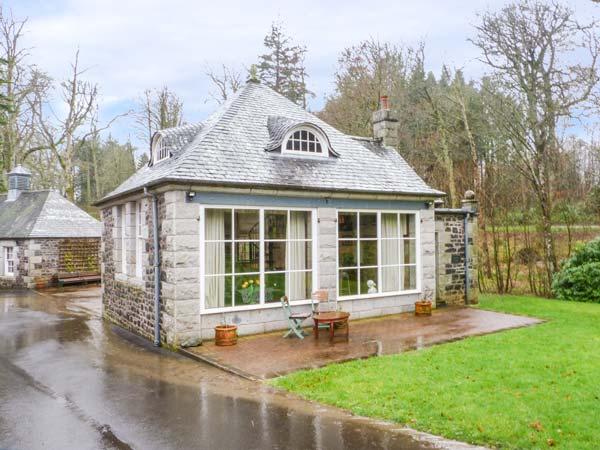 1 bedroom Cottage for rent in Kirkmichael