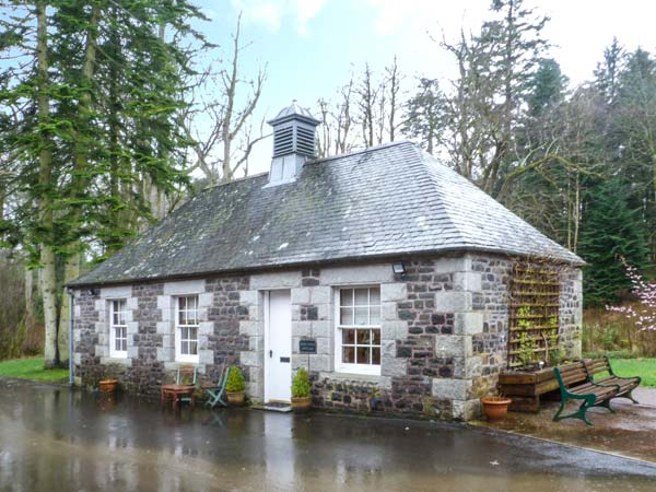 1 bedroom Cottage for rent in Kirkmichael
