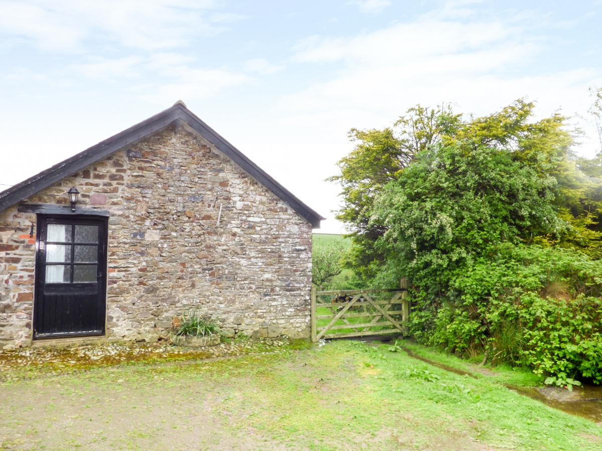 The Old Workshop