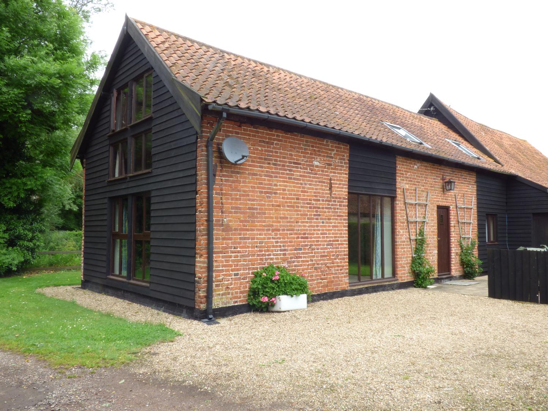 Ash Farm Cottage