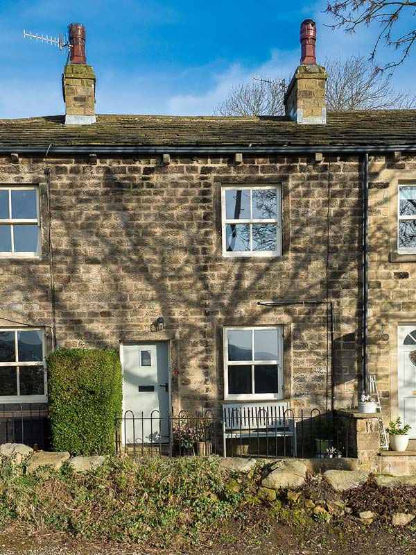 2 bedroom Cottage for rent in Ilkley