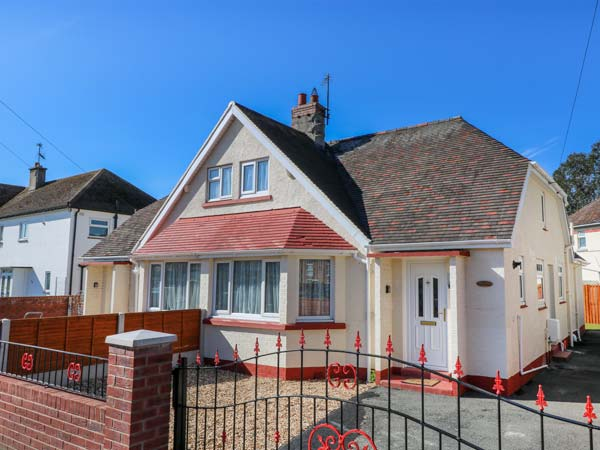 3 bedroom Cottage for rent in Llandudno