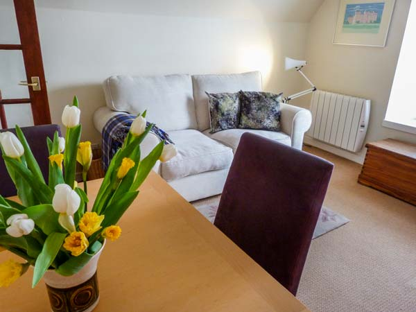 2 bedroom Cottage for rent in Banchory