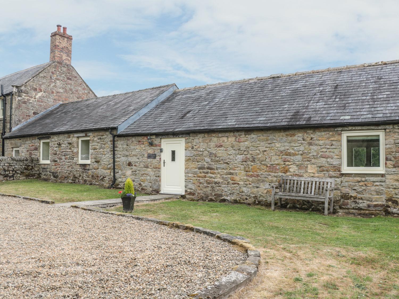 Shepherds Burn Cottage