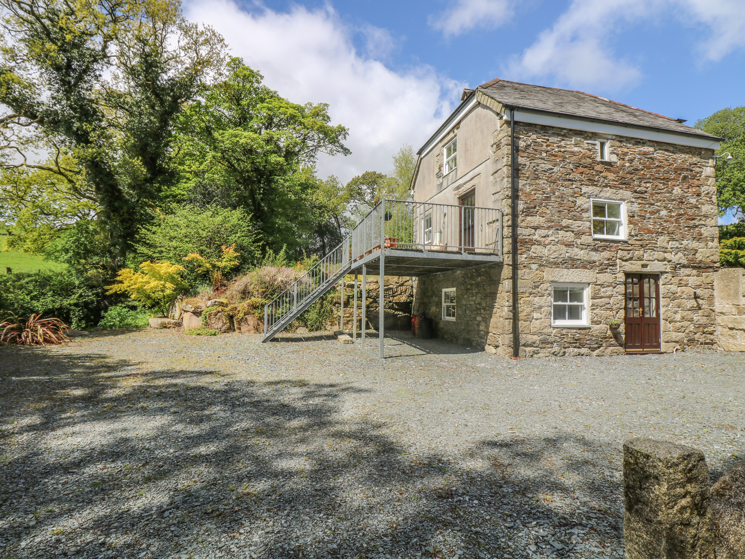 Botternell Mill holiday rental